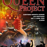 Queen Project - Tributo a Queen